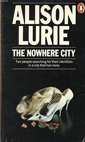 9780140042092: The Nowhere City