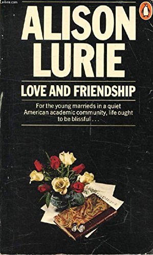 9780140042108: Love And Friendship