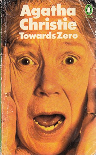 9780140042139: Towards Zero (Penguin crime fiction)