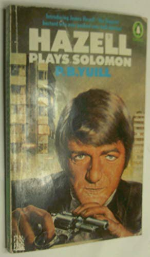 9780140042146: Hazell Plays Solomon (Penguin crime fiction)