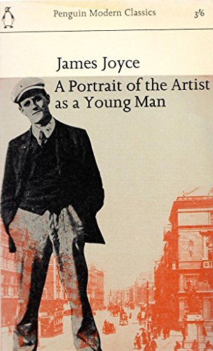 Portrait of the Artist As a Young: James Joyce