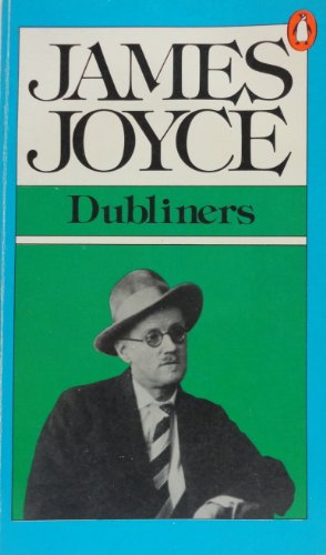 9780140042221: Dubliners
