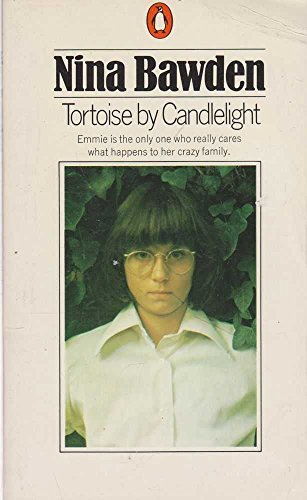 9780140042238: Tortoise by Candlelight