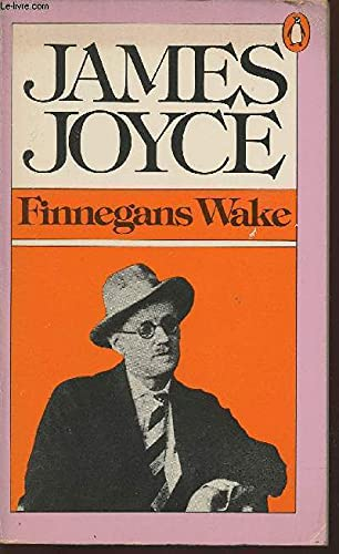 9780140042283: Joyce James : Finnegans Wake