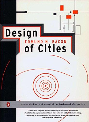 9780140042368: Design of Cities
