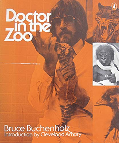 9780140042382: Doctor in the Zoo