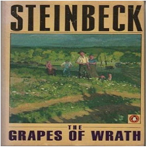 9780140042399: The Grapes of Wrath
