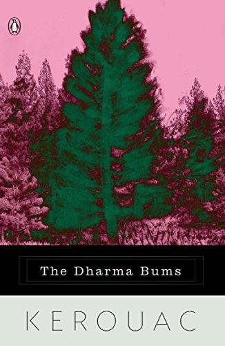 9780140042528: DHARMA BUMS