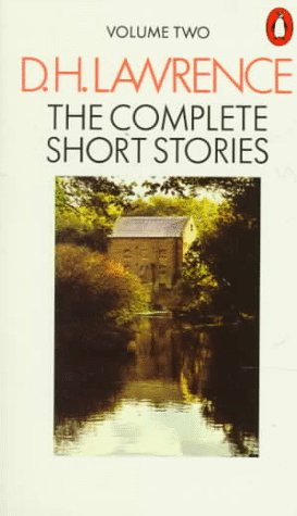 9780140042559: Lawrence D.H. : Complete Short Stories Volume 2