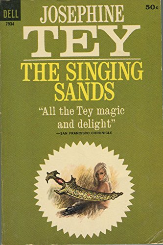 9780140042573: The Singing Sands
