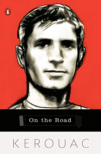 9780140042597: On the Road (Penguin Orange Collection)