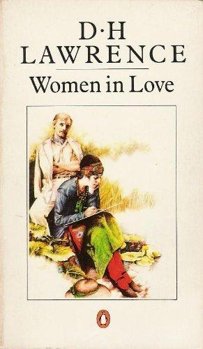 9780140042603: Women in Love