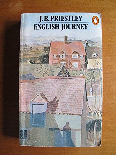 9780140042740: English Journey