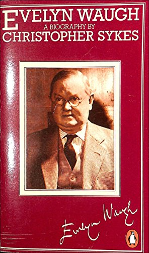 9780140042764: Evelyn Waugh: A Biography