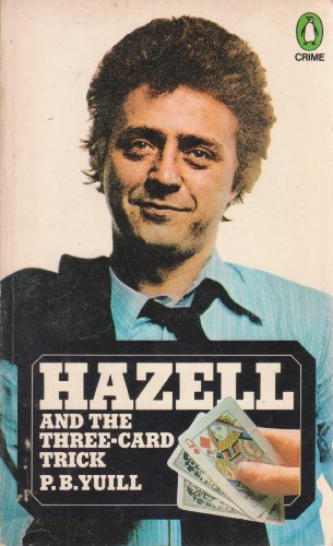 9780140042788: Hazell and the Three Card Trick (Penguin crime fiction)