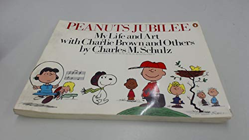 9780140042818: Peanuts Jubilee: My Life and Art with Charlie Brown and Others