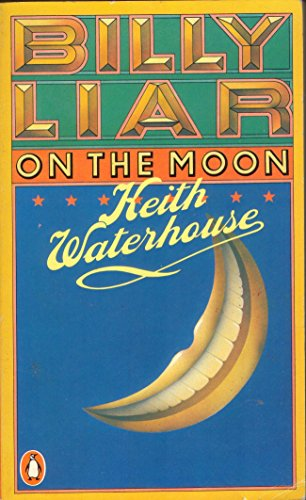 9780140042832: Billy Liar on the Moon