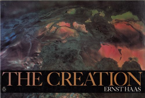 The Creation: Ernst Haas