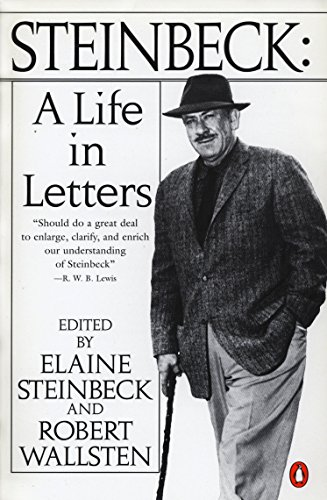9780140042887: Steinbeck: A Life in Letters