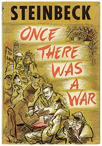 9780140042917: Once There Was a War