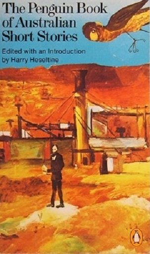 9780140043037: Australian Short Stories, The Penguin Book of