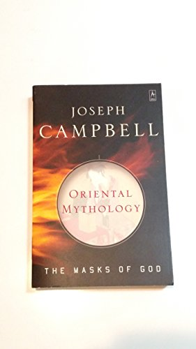 9780140043051: Oriental Mythology (The Masks of God, Volume II) (v. 2)