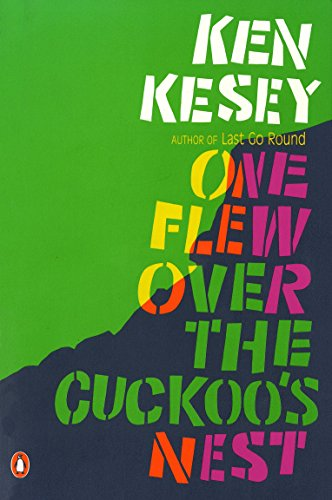 9780140043129: One Flew Over the Cuckoo's Nest: A Novel [Idioma Inglés]