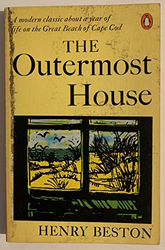 9780140043150: Outermost House