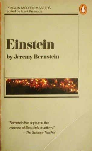 9780140043174: Einstein (Modern Masters)