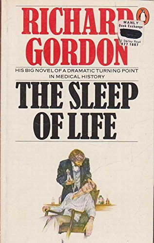 9780140043242: The Sleep of Life