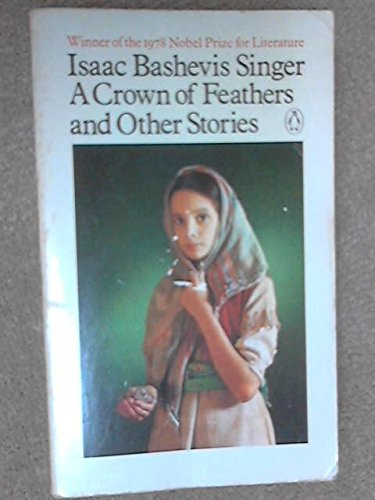 9780140043259: A Crown of Feathers And Other Stories