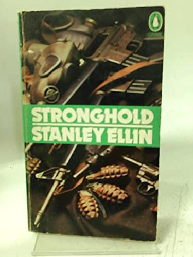 9780140043365: Stronghold (Penguin crime fiction)