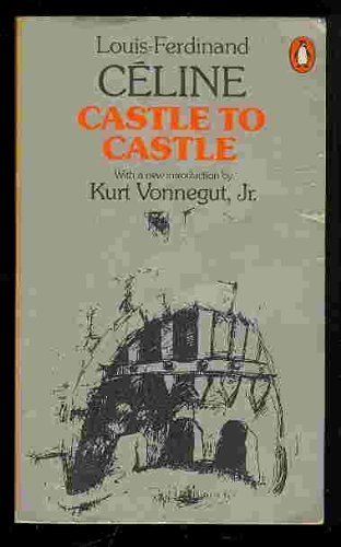 9780140043419: Castle to Castle