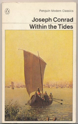 9780140043556: Modern Classics Within The Tides