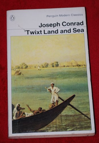 9780140043563: Modern Classics Twixt Land And Sea
