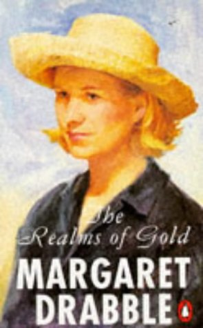 Realms of Gold: Drabble, Margaret