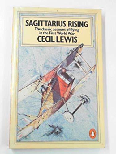 9780140043679: Sagittarius Rising
