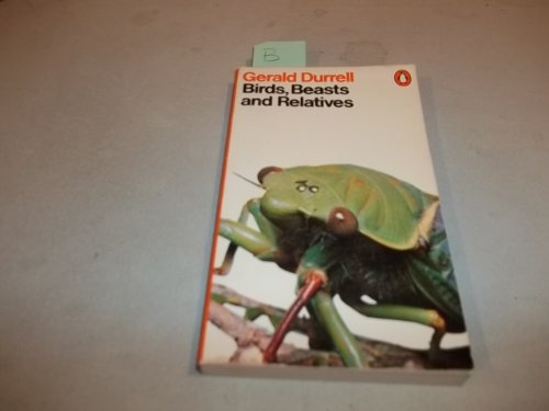 9780140043853: Birds, Beasts, And Relatives