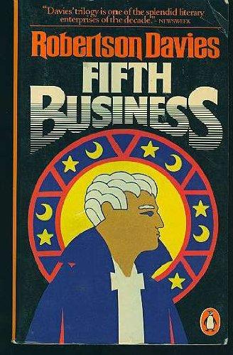 9780140043877: Fifth Business (Deptford Trilogy)