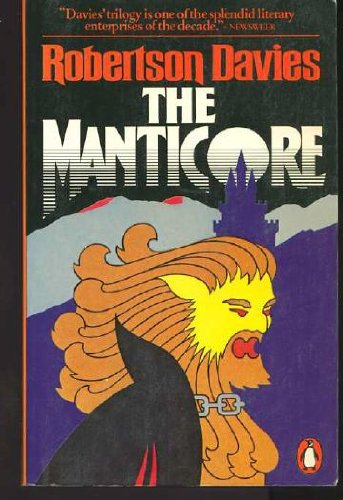 The Manticore: Davies, Robertson