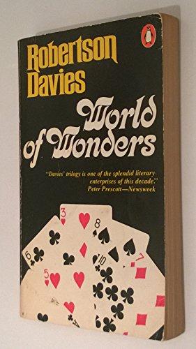 9780140043891: World of Wonders