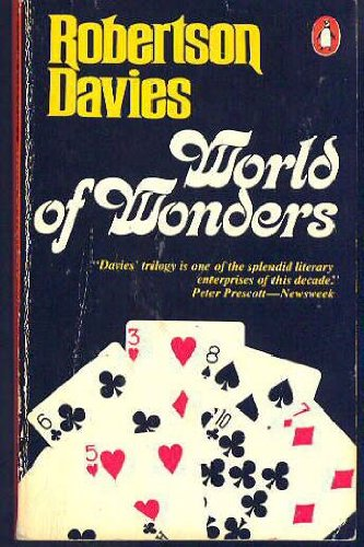 9780140043891: World Of Wonders