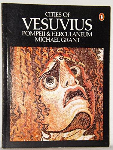 9780140043945: Cities of Vesuvius: Pompeii and Herculaneum