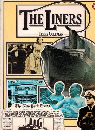 9780140043983: The Liners