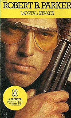 9780140043990: Mortal Stakes (Penguin crime fiction)