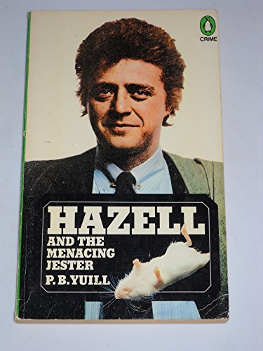 9780140044003: Hazell and the Menacing Jester (Penguin crime fiction)