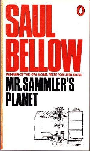 9780140044195: Mr Sammler's planet