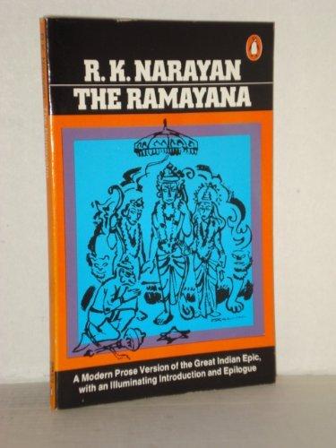 9780140044287: Ramayana