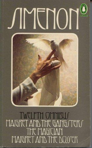 9780140044317: Simenon Omnibus: No. 12