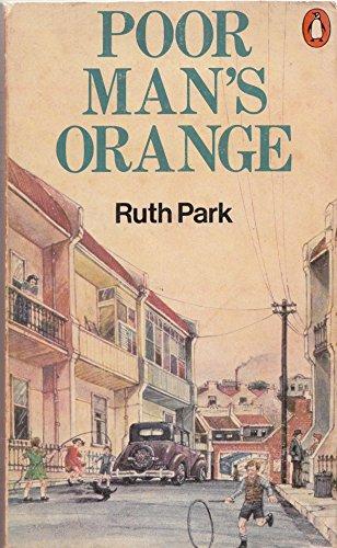 9780140044331: Poor Man's Orange